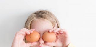 Montessori In The Kitchen Four Tips For Making Food Fun