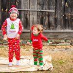 Holiday 2015 Pajamas