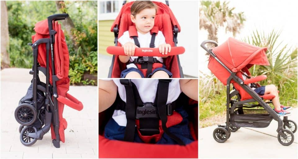 Summer Strolls with Inglesina 4 Daily Mom Parents Portal
