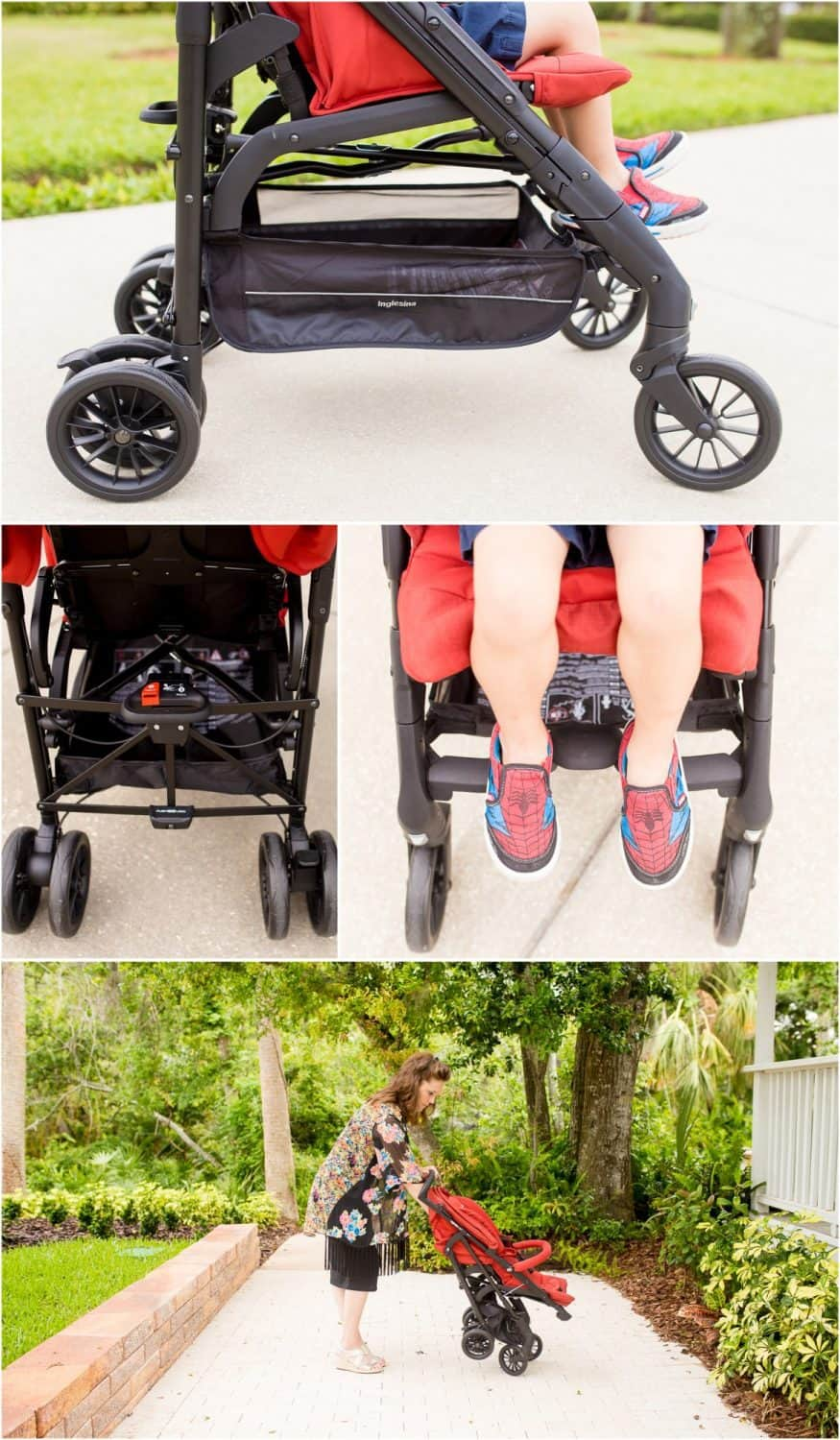 Summer Strolls with Inglesina 5 Daily Mom Parents Portal