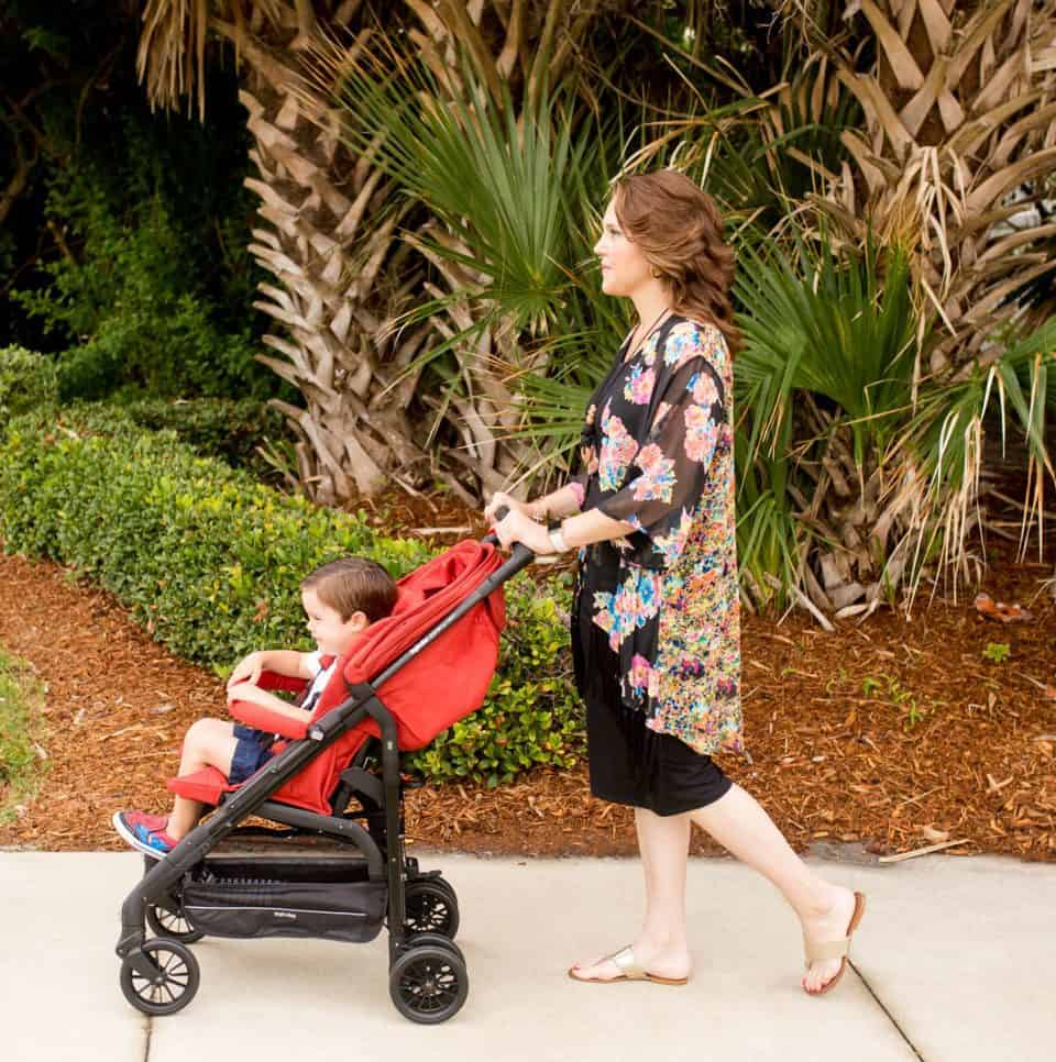 Summer Strolls with Inglesina 6 Daily Mom Parents Portal