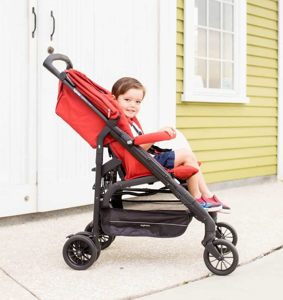 Summer Strolls with Inglesina 3 Daily Mom Parents Portal