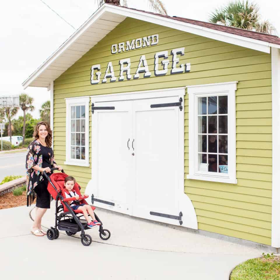 Summer Strolls with Inglesina 1 Daily Mom Parents Portal