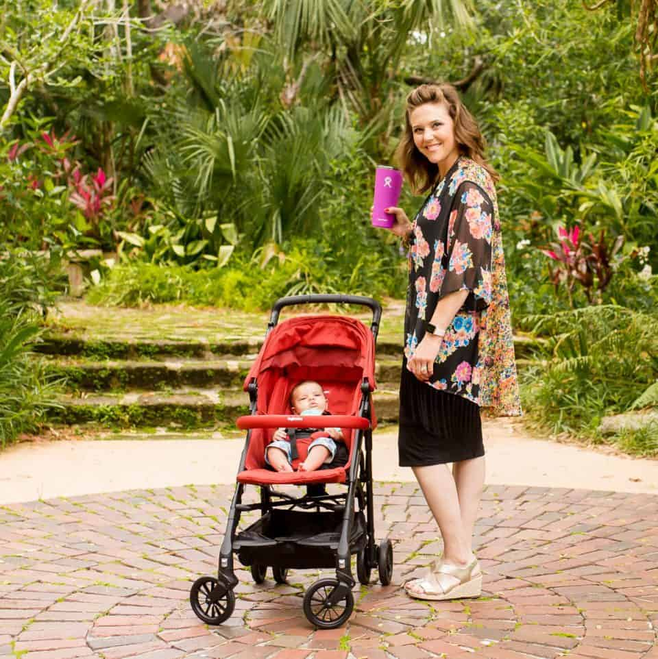 Summer Strolls with Inglesina 12 Daily Mom Parents Portal