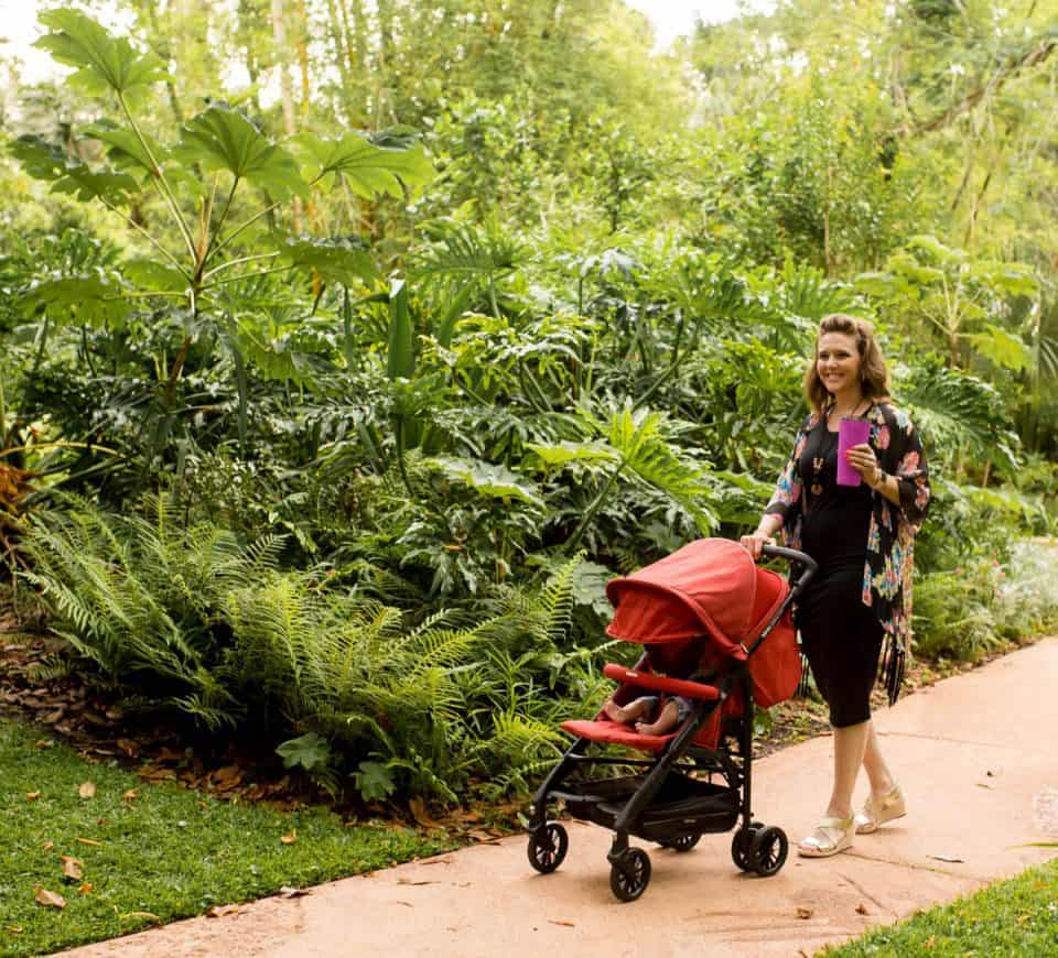 Summer Strolls with Inglesina 11 Daily Mom Parents Portal