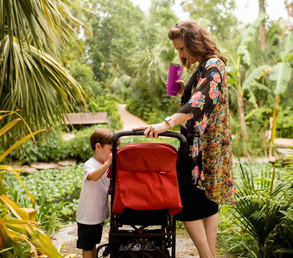 Summer Strolls with Inglesina 10 Daily Mom Parents Portal