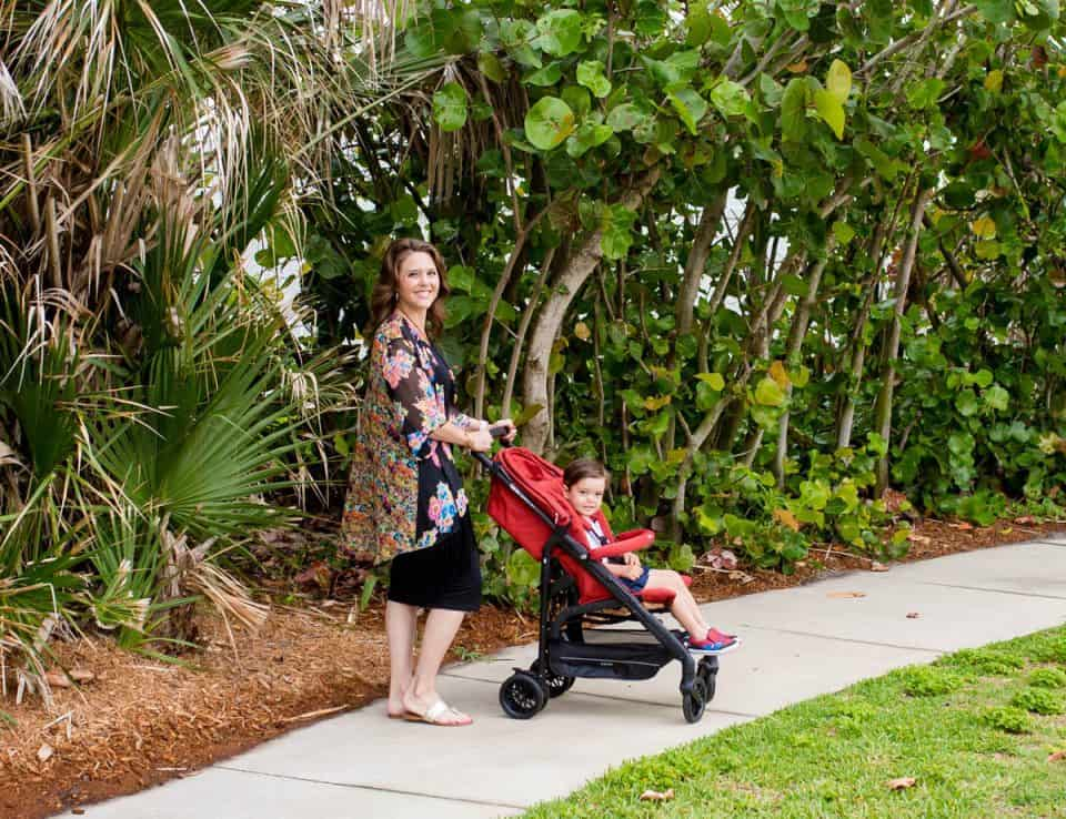 Summer Strolls with Inglesina 2 Daily Mom Parents Portal