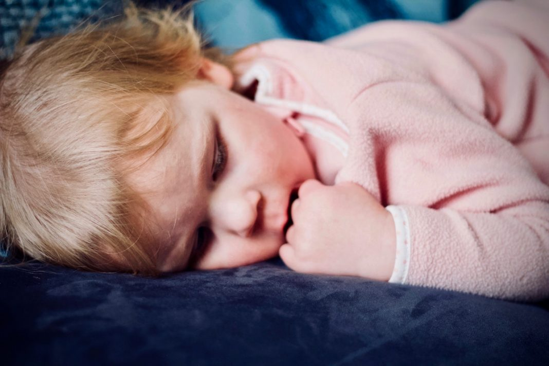 Helping Your Child Sleep Better With Zaq
