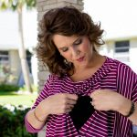 Baby Bump And Nursing Style: What You Need To Know
