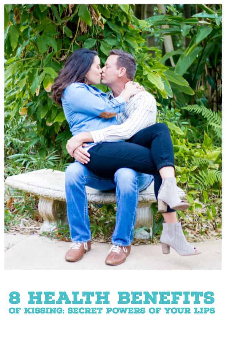 8 Health Benefits of Kissing: Secret Powers of Your Lips 5 Daily Mom Parents Portal