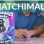 Hatchimals Surprise Daily Kids Review Toys