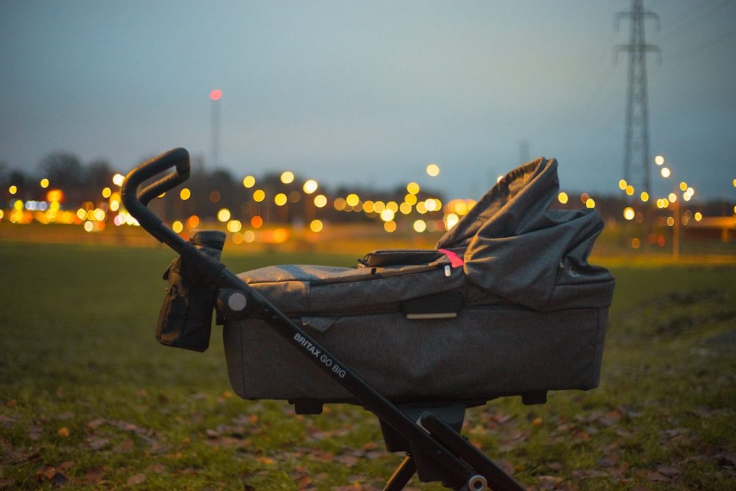 Ditch The Stroller - Fun Ways To Hit The Town This Fall