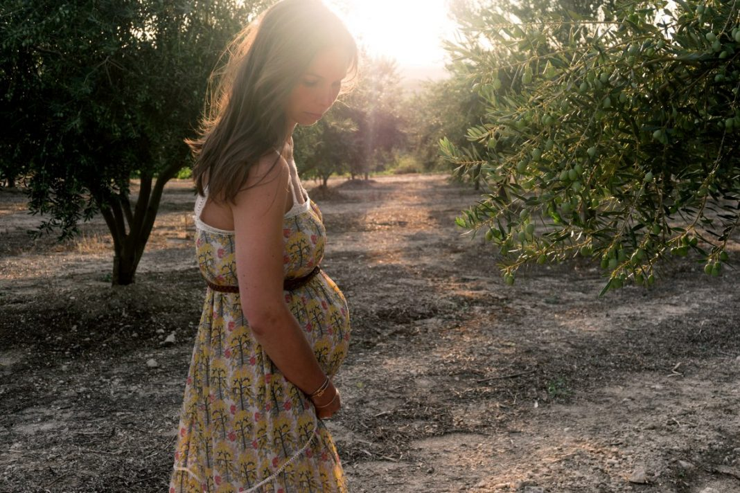 4 Sources For Stylish And Affordable Maternity Wedding Guest Attire