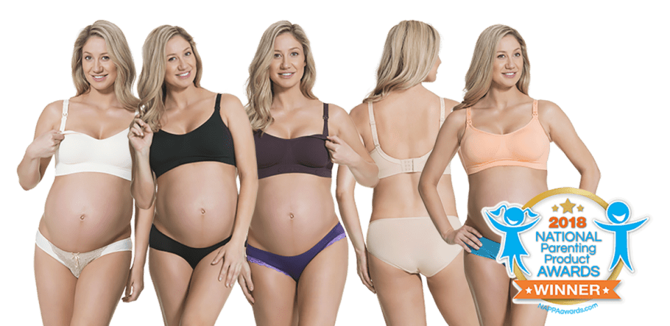 Giveaway: Cake Maternity Rock Candy Seamless Nursing Bra 2 Daily Mom Parents Portal