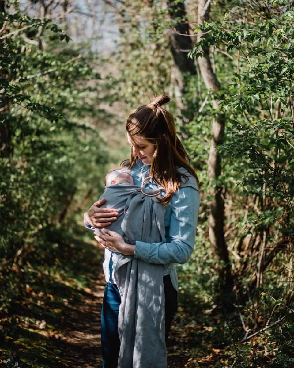 New Mom Hair Care 2 Daily Mom Parents Portal
