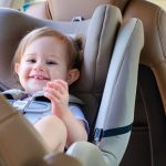 Car Seat Guide: Peg Perego Primo Viaggio Convertible Car Seat