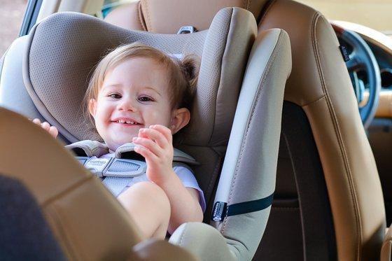 Car Seat Guide: Peg Perego Primo Viaggio Convertible Car Seat