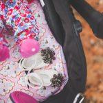 Stroller Guide - Bumbleride Indie Twin