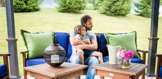 Creating The Perfect Backyard Space With Plow & Hearth
