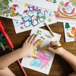 Keepsake Bins: Organizing Your Child's School & Art Work
