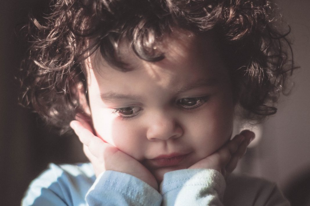 8 Ways To Deal With The (almost) Terrible Twos