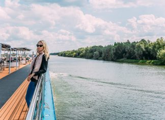Amawaterways: A Guide To European River Cruises