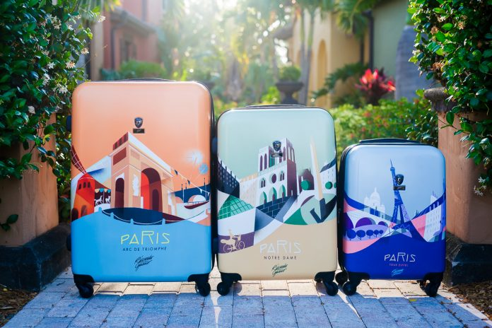 11 Travel Must-haves For The Family Wanderlusts