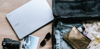 Tips For Surviving (and Thriving) While Your Spouse Travels