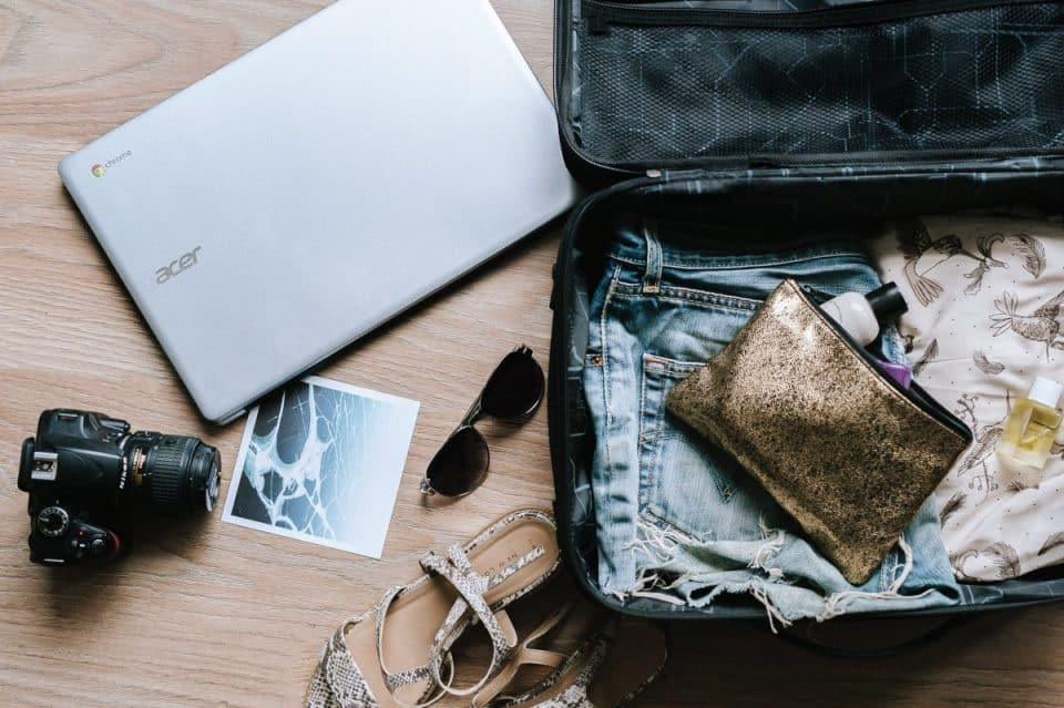 Tips For Surviving (and Thriving) While Your Spouse Travels 1 Daily Mom Parents Portal
