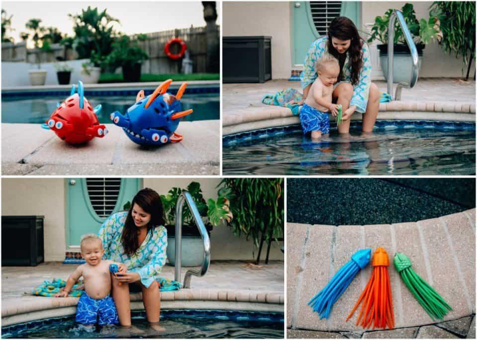 swim ways pool floats