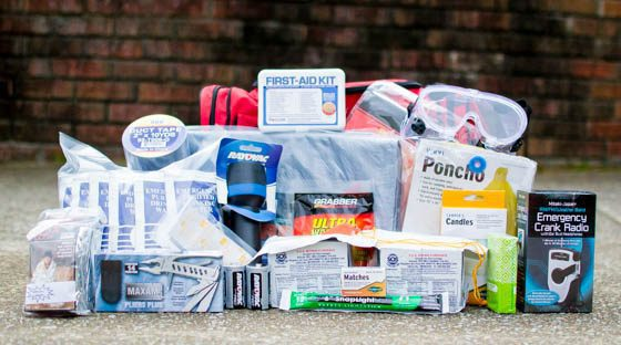 10 Ways To Prepare Your Family For Natural Disasters