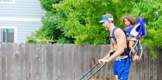 10 Ways To Avoid The Dad Bod