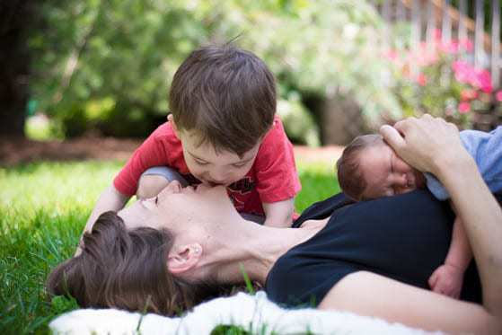 3 Reasons To Keep Your Baby Close