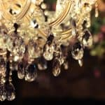 5 Tips For Taking Care Of Your Chandelier