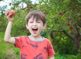 5 Ways To Explain Vegetarianism To Kids