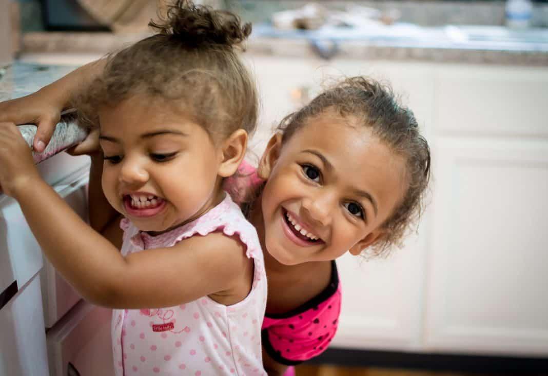Save Your Ever-lovin' Mind: 5 Simple Parenting Hacks