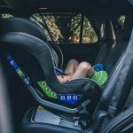 Why Kids Should Ride Rear-facing For As Long As Possible
