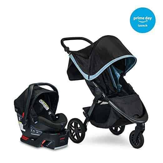 11 Prime Day Deals For Your New Baby