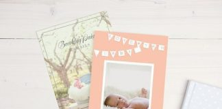 Daily Mom Spotlight & Win It!: Truly Custom Cards And Invitations By Basic Invite