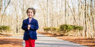 Easter Clothing For Kids Part 1