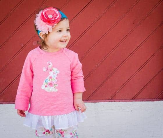 Easter Clothing For Kids Part 2