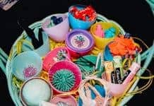 Easter Egg Stuffers-12 Alternatives To Candy