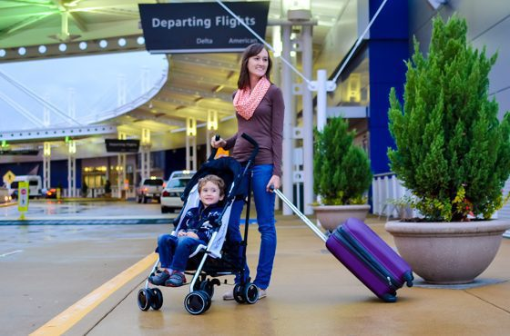 Great Gifts For Traveling Families