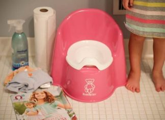I Tried It-the 48 Hour Potty Training Method