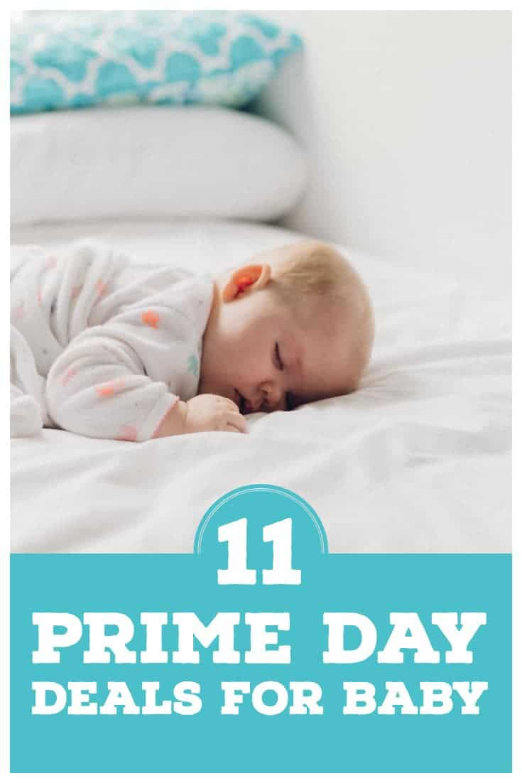 Prime Day Deals- Baby