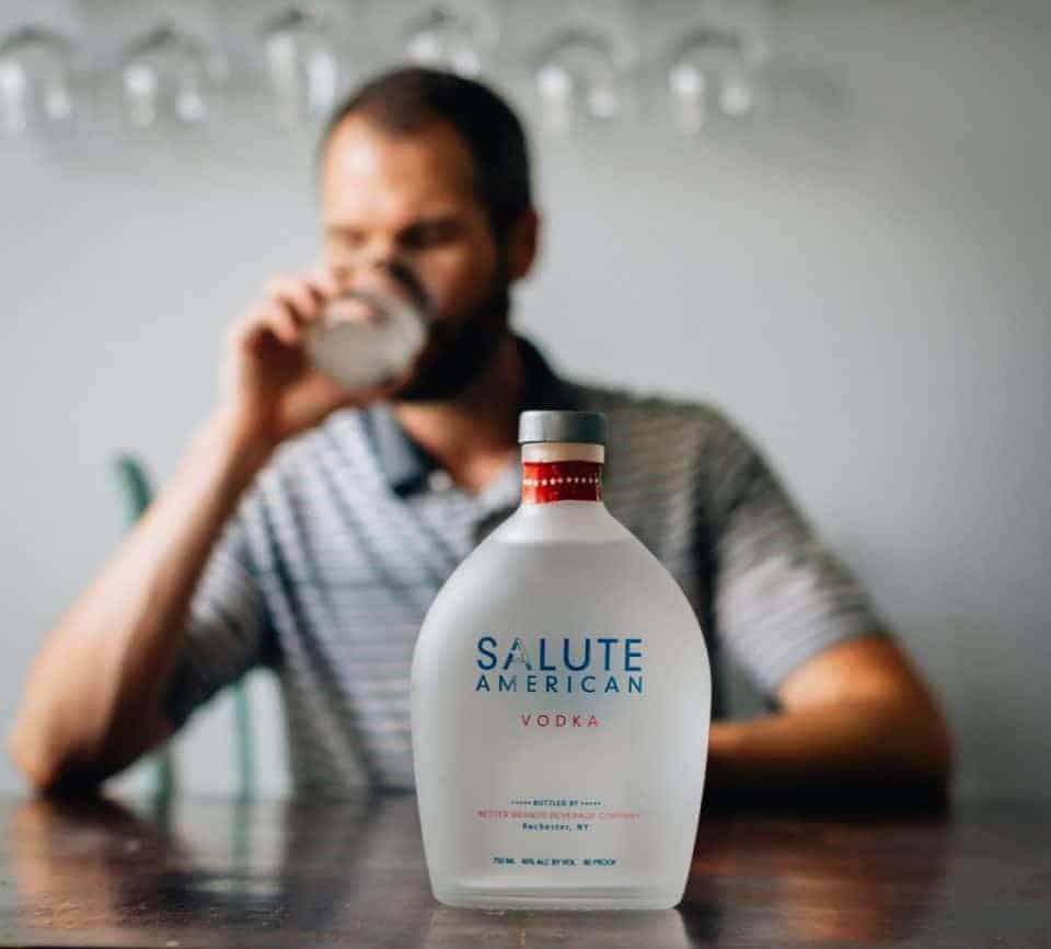 Salute American Vodka Father's Day 1-3
