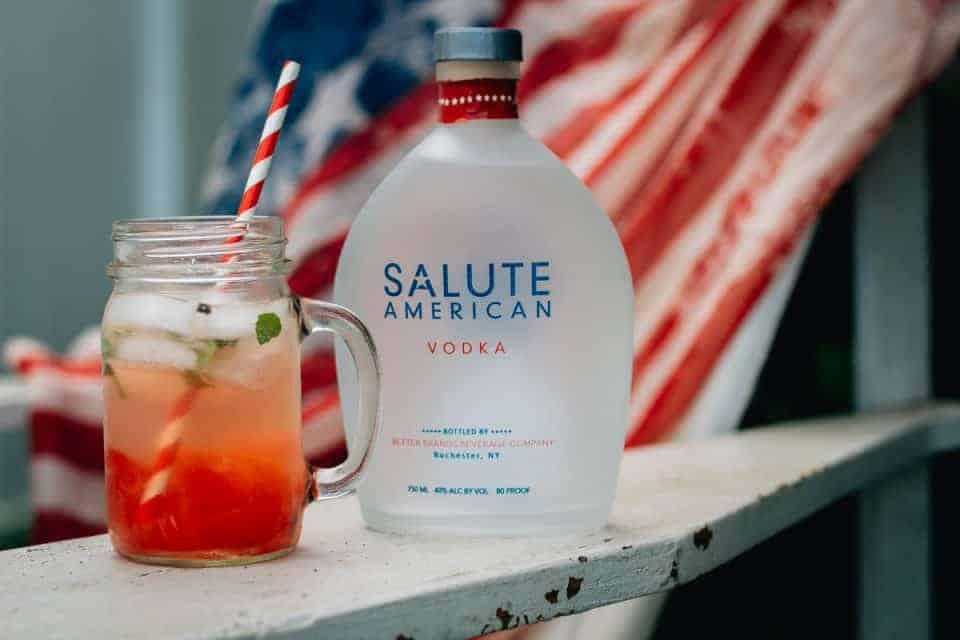 Salute American Vodka Father's Day-3