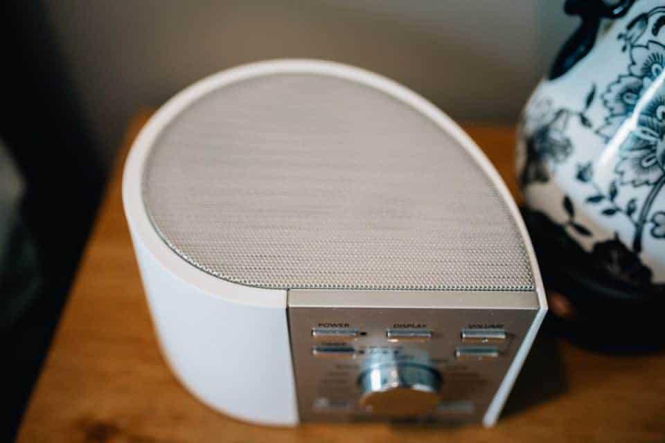 Sound Machine (3 of 4)