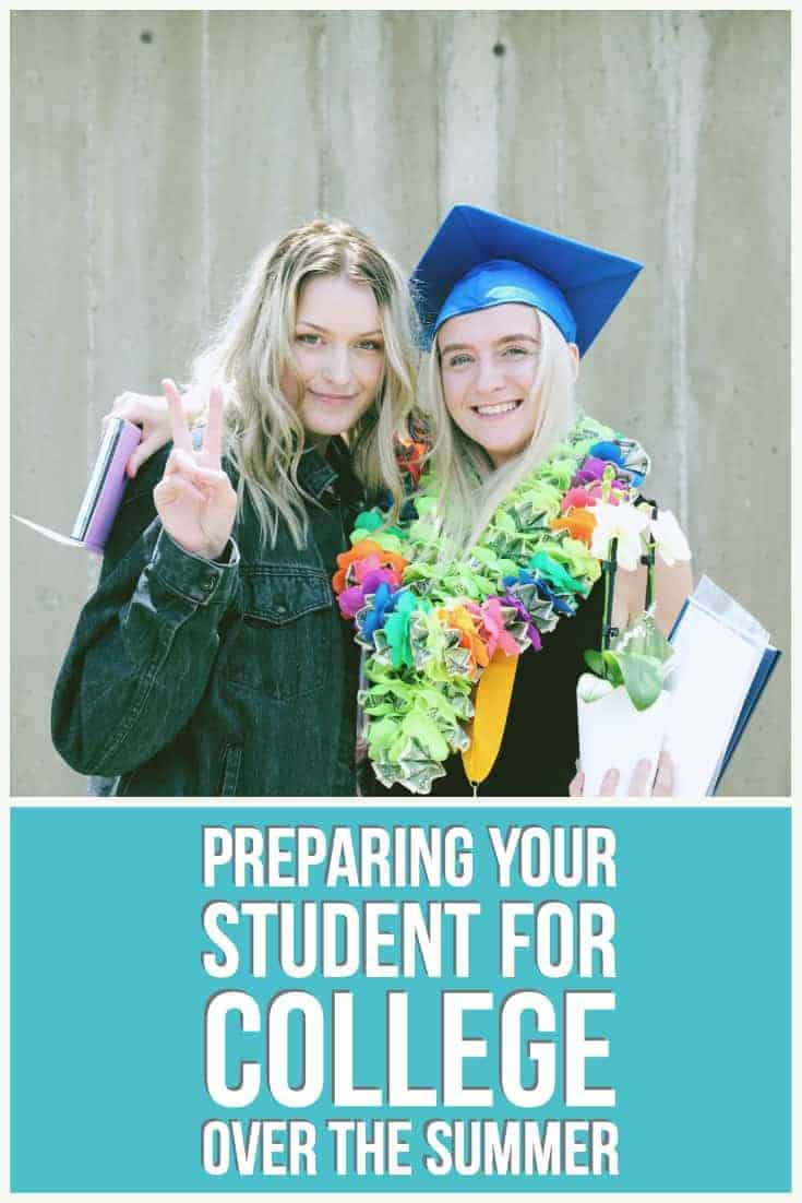 Tips for Preparing your Student
