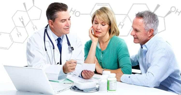 The Whole Truth About Hormone Replacement Therapy